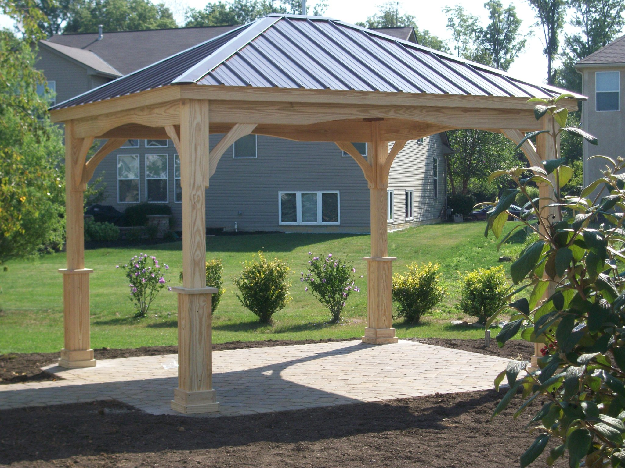 Decks And Patios Mock Property Services