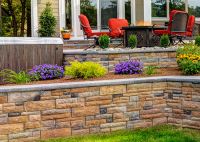Cast-Stone-Wall Collection