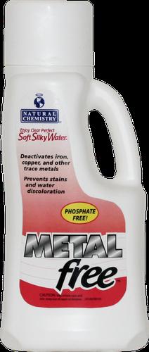 Natural Chem Metal Free