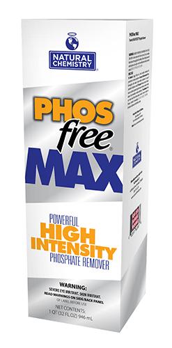 Natural Chem Phos Free Max