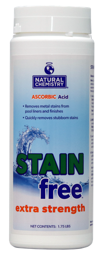 Natural Chem Stain Free