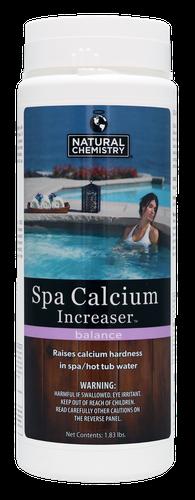 Spa Calcium Increaser