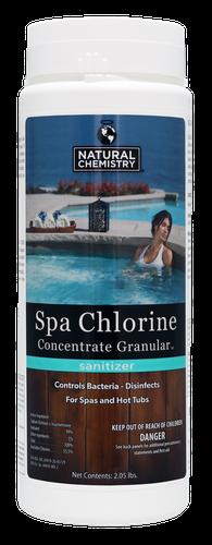 Spa Chlorine