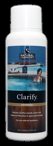 Spa Clarify