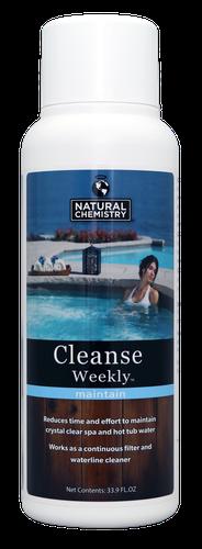 Spa Cleanse Weekly