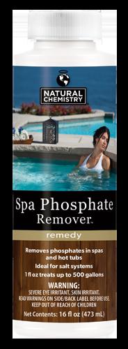 Spa Phosphate Remover