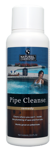 Spa Pipe Cleanse